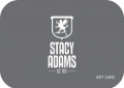 Stacy Adams Gift Card
