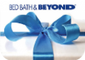 Bed Bath & Beyond Gift Card and E-Gift Card
