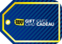 Best Buy Canada E-Gift Card, Physical Gift Card and Business & Corporate Gift Card