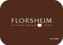 Florsheim Gift Card