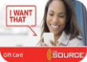 The Source Gift Card