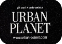 Urban Planet Gift Card