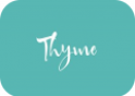 Thyme Gift Card and e-Gift Card
