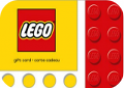 Lego Gift Card and e-Gift Card