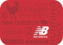 New Balance eGift Card