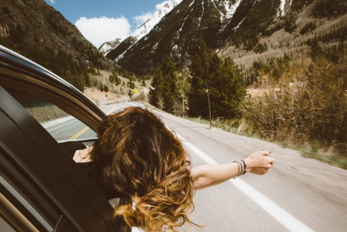 Plan road trip with Enterprise Rent-A-Car